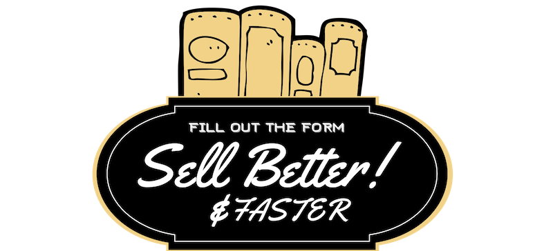 LP - Yellow Sell Better, Sell Faster e-book (1)